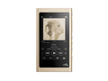 SONYWALKMAN(ウォークマン) NW-A55 16GB ペールゴールド