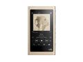 SONYWALKMAN(ウォークマン) NW-A57 64GB ペールゴールド