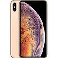 Appleau 【SIMロック解除済み】 iPhone XS Max 256GB ゴールド MT6W2J/A