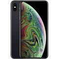 AppleSoftBank 【SIMロック解除済み】 iPhone XS Max 256GB スペースグレイ MT6U2J/A