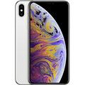 AppleSoftBank 【SIMロック解除済み】 iPhone XS Max 256GB シルバー MT6V2J/A