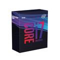 Intel Core i7-9700K(3.6GHz/TB:4.9GHz/SRELT)BOX LGA1151/8C/8T/L3 12M/UHD630/TDP95W