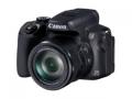 CanonPowerShot SX70 HS ブラック