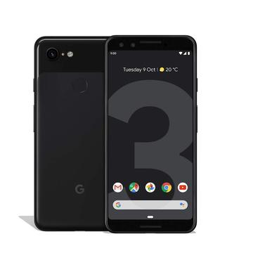 Google docomo 【SIMロック解除済み】 Pixel 3 G013B 64GB Just Black