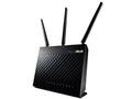 ASUSRT-AC68U 11ac対応無線LANルータ/2013年11月