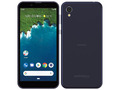 SHARPSoftBank 【SIMロック解除済】 Android One S5 ダークブルー