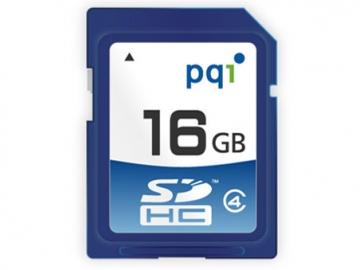 PQISDHC Card 16GB Class4 <BSDH4-16G>