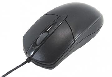 3R3R-KCMS01UBK スクロール光学式マウス USB ブラック