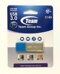 TeamTC143316GL01 16GB USB3.0メモリ ペンドライブディスク 回転式