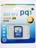 PQISD10U11-16 16GB SDHCカード Class10 UHS-I