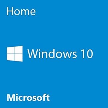MicrosoftWindows10 Home 64bit 日本語版