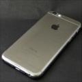 アイティプロテックYT-TPU03-DK/IP6P 極薄TPUソフトケース For iPhone6Plus/ダーク
