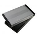 AOTECHAOK-35SATA-U3SL USB3.0対応3.5インチHDDケース シルバー