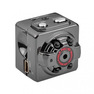CHIBICAM-SQ8 超小型アクションカメラ(microSD録画)
