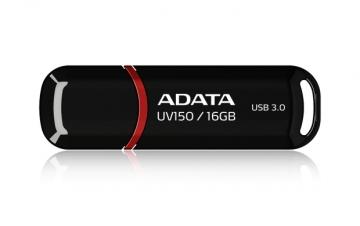 A-DATAAUV150-16G-RBK 16GB USB3.0メモリ