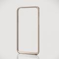 ELECOMPM-A15ALBUGD iPhone 6s / 6用アルミバンパー/薄型