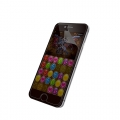 ELECOMPM-A15FLGMPF iPhone 6s / 6用ゲームフィルム/覗き見防止