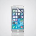 ELECOMPM-A15LFLBLAG iPhone6s(6)Plus用フィルム/BLカット・高光沢