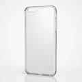 ELECOMPM-A15LHVCCR iPhone6s(6)Plus用ハイブリッドケース