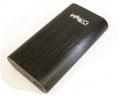 XlightXE-T100QC-K 10050mAhモバイルバッテリー 入力2A 出力2.1A 1ポート QC2.0対応 ブラック