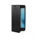 CellyAIRPELLE800BK AIR PELLE IPHONE 7 BLACK