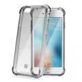 CellyARMOR801BK ARMOR COVER IPHONE 7 PLUS BLACK  iPhone7Plus/8Plus対応