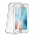 CellyARMOR801WH ARMOR COVER IPHONE 7 PLUS TRANSP iPhone7Plus/8Plus対応