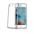 CellyLASER801SV LASER COVER IPHONE 7 PLUS SILVER