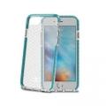 CellyHEXAGON800TF HEXAGON COVER IP 7 TIFFANY iPhone6/6s/7対応