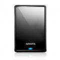 ADATAAHV620-1TU3-CBK 外付ポータブル型 1TB USB3.0