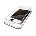 ELECOMPM-A16MFLFGRBWH iPhone 7用フルカバーフィルム/光沢