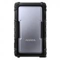 A-DATAAD16750-5V-CSV 16750mAh防水モバイルバッテリー 入力2.4A 出力2.4A+1.0A 2ポート ブラック