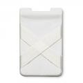 JTTPOCKEPITA-WH ピタッと貼る収納ポケット ポケピター(ホワイト)